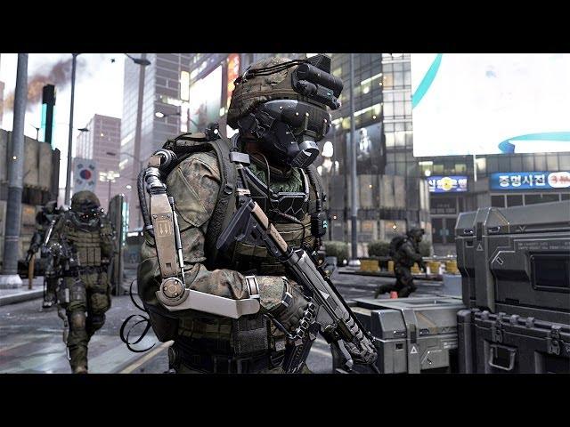 Call of Duty: Infinite Warfare | Call of Duty Wiki ...