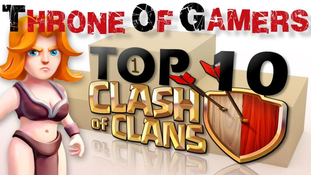 Telecharger Clash of Clans pour PC/Clash of Clans sur PC ...