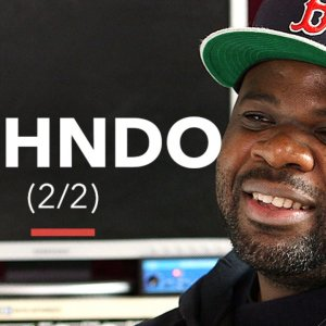 """Kohndo, l'interview (2/2) : """"J'aurais pu me retrouver associé de Menace Records"""""""