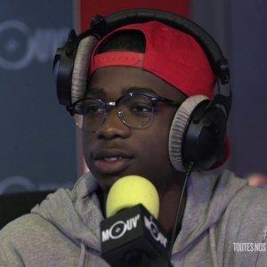 "MHD : ""J'ai inventé le terme Afro trap"" #MORNINGCEFRAN"