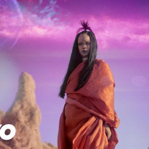 "Rihanna – Sledgehammer (From The Motion Picture ""Star Trek Beyond"")"