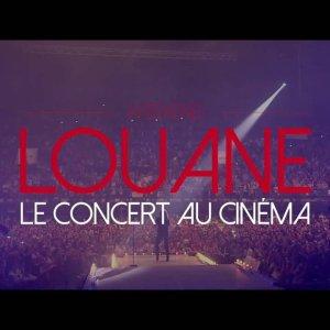 Louane – Le Concert Au CinÉma – Bande Annonce