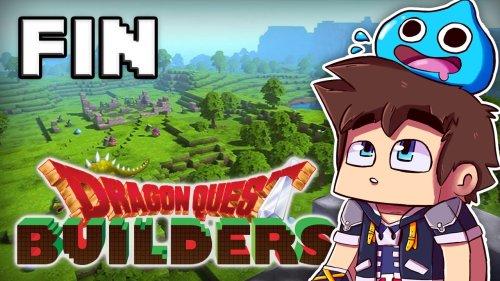 Dragon Quest Builder Fin