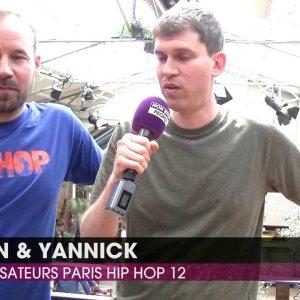Festival Paris Hip Hop 12 : Découvrez les nouveautés de cette édition (EXCLU VIDEO)