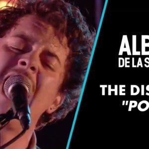 """The Districts – """"Point"""" (Live) – Album de la Semaine – CANAL+"""