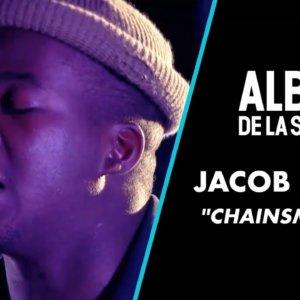 """Jacob Banks – """"Chainsmoking"""" (Live) – Album de la Semaine – CANAL+"""