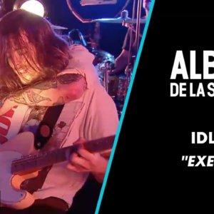 """Idles – """"Exeter"""" (Live) – Album de la Semaine – CANAL+"""