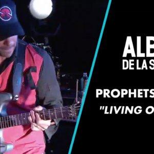 """Prophets Of Rage – """"Living on the 110"""" (Live) – Album de la Semaine – CANAL+"""
