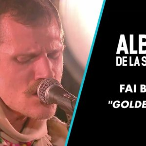 "Fai Baba – ""Golden Fire"" (Live) – Album de la Semaine – CANAL+"