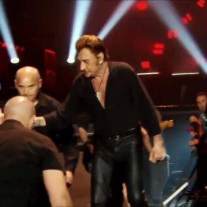 Johnny Hallyday mort : les fans pleurent leur idole