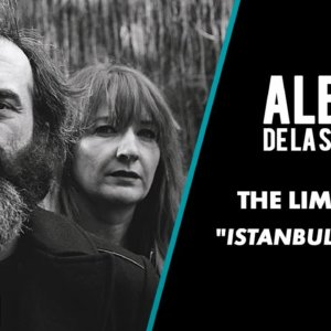 "THE LIMINANAS   – ""Istanbul is Sleepy"" (Live) – Album de la Semaine – CANAL+"
