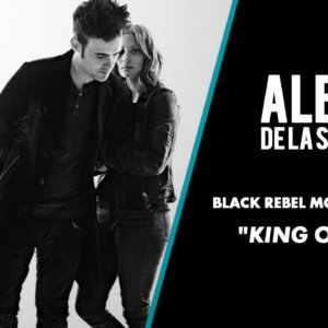"BLACK REBEL MOTORCYCLE CLUB  – ""King Of bones"" (Live) – Album de la Semaine – CANAL+"