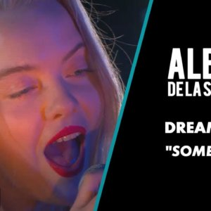 "Dream Wife – ""Somebody"" (Live) – Album de la Semaine – CANAL+"