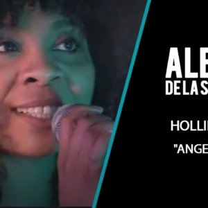 "Hollie Cock – ""Angel Fire"" (Live) – Album de la Semaine – CANAL+"