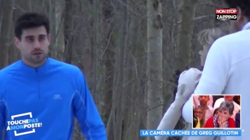 TPMP : Greg Guillotin et Annabelle de retour dans une nouvelle caméra cachée (vidéo)