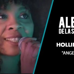 "Hollie Cook – ""Angel Fire"" (Live) – Album de la Semaine – CANAL+"