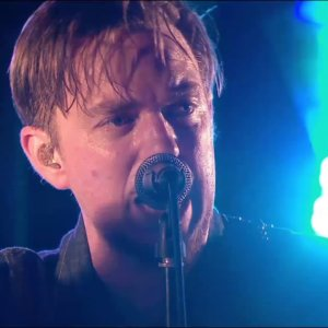 """JD McPherson """"Lucky Penny"""" (Live) – Album de la Semaine – CANAL+"""