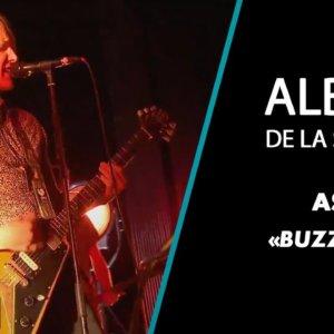 """ASH – """"Buzzkill""""  (Live) – Album de la Semaine – CANAL+"""