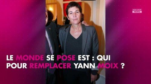 ONPC : Claire Chazal pour remplacer Yann Moix ? Laurent Ruquier répond