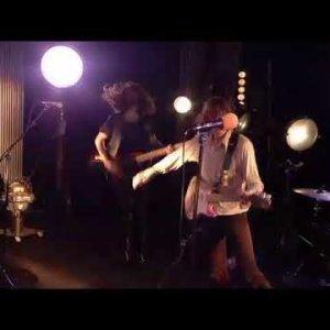 "The Schizophonics – ""In Mono""  (Live) – Album de la Semaine – CANAL+"