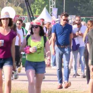 Solidays : Le festival fête ses 20 ans ! (exclu vidéo)