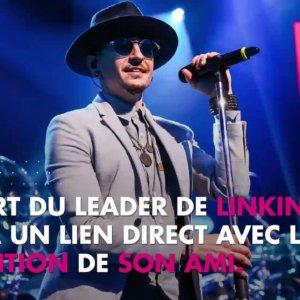 Chester Bennington : Un an après son suicide, Linkin Park lui rend hommage