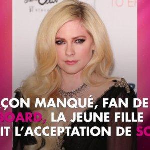 Avril Lavigne signe son grand retour après avoir frôlé la mort