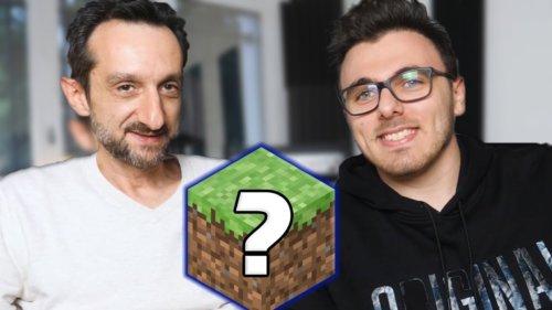 Je Joue Un Personnage De Minecraft 2 !