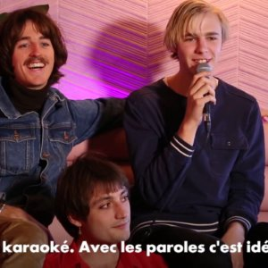 L'Interview Karaoké de Parcels | JACK