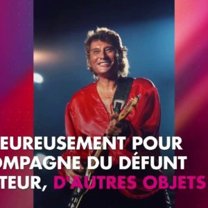 Johnny Hallyday : Un supposé mégot du rockeur s'arrache à prix d'or