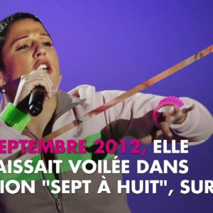 Diam's a quitté la France : Vitaa raconte sa nouvelle vie à l'étranger