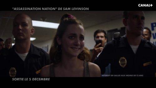 Débat sur Assassination Nation – Analyse cinéma