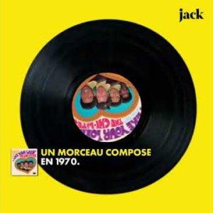 Sample. Basique. #3 – Chiyoncé | JACK