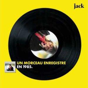 Sample. Basique. #10 : Reboonaud | JACK