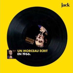 Sample. Basique. #1 : Dr. Aznavour | JACK