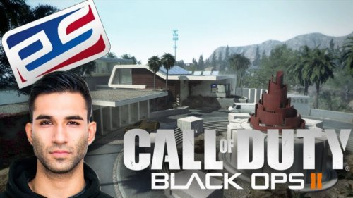 "Black Ops 2 – ""Le Meilleur Call of Duty ?!"" (Semaine Old School)"