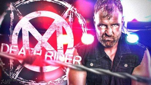 WWE 2K19 – Jon Moxley vs Dean Ambrose