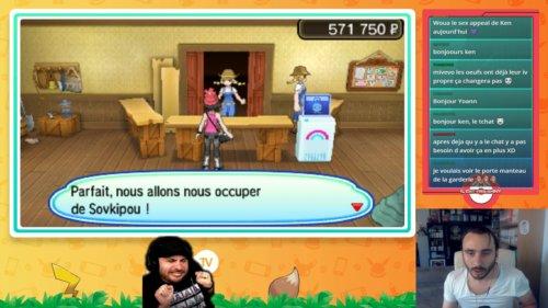 [ilestpasaufrais#29] Pokémon Usul – Sovkipou La Canicule