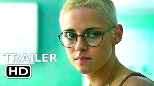 UNDERWATER Trailer (2020) Kristen Stewart Vincent Cassel Movie HD