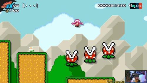 [Ep#171] Super Mario M'ecoeure 2