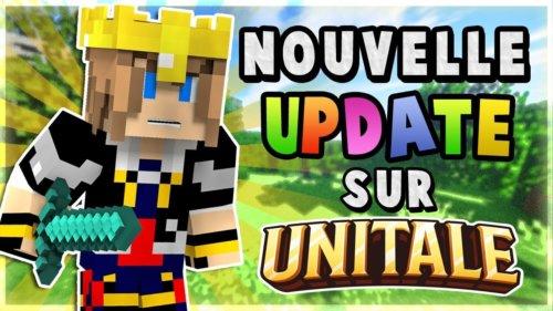 🔴 FK & UHC Random avec vous ! | Ip : play.unitale.fr