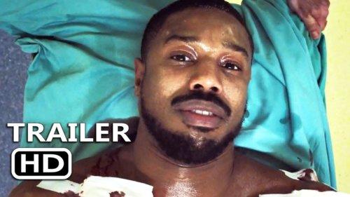 Without Remorse Trailer (2021) Michael B. Jordan