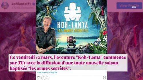Koh-Lanta 2021 : Arnaud, papa poule très complice avec ses quatre enfants