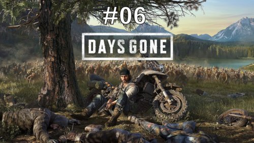 Days Gone #06 [PS5]