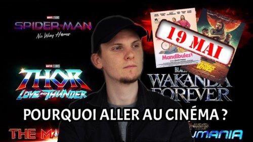 Marvel Phase 4 VS Cinéma Français – Guim Focus