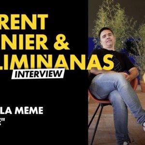 """Laurent Garnier et les Limiñanas : """"On fait la même musique"""""""